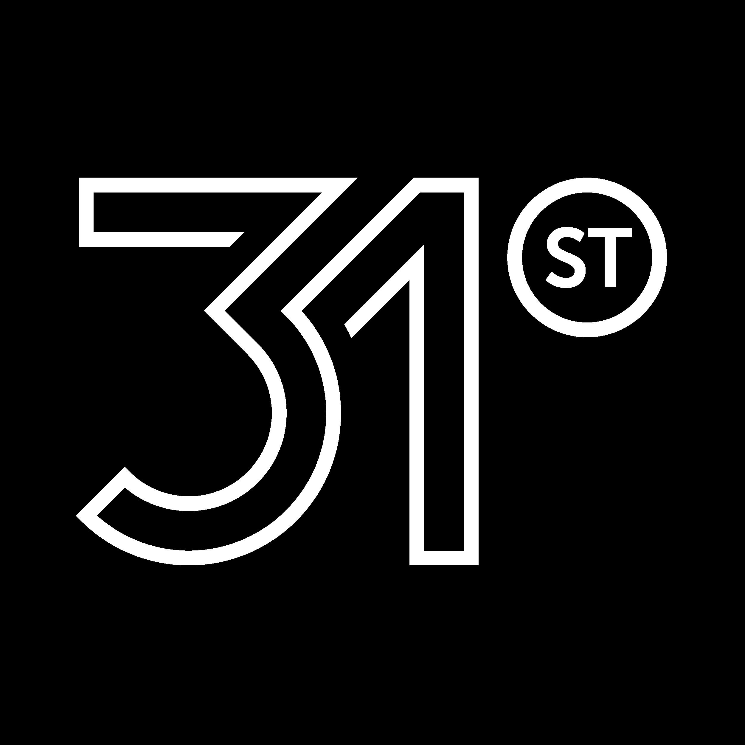 31st logo