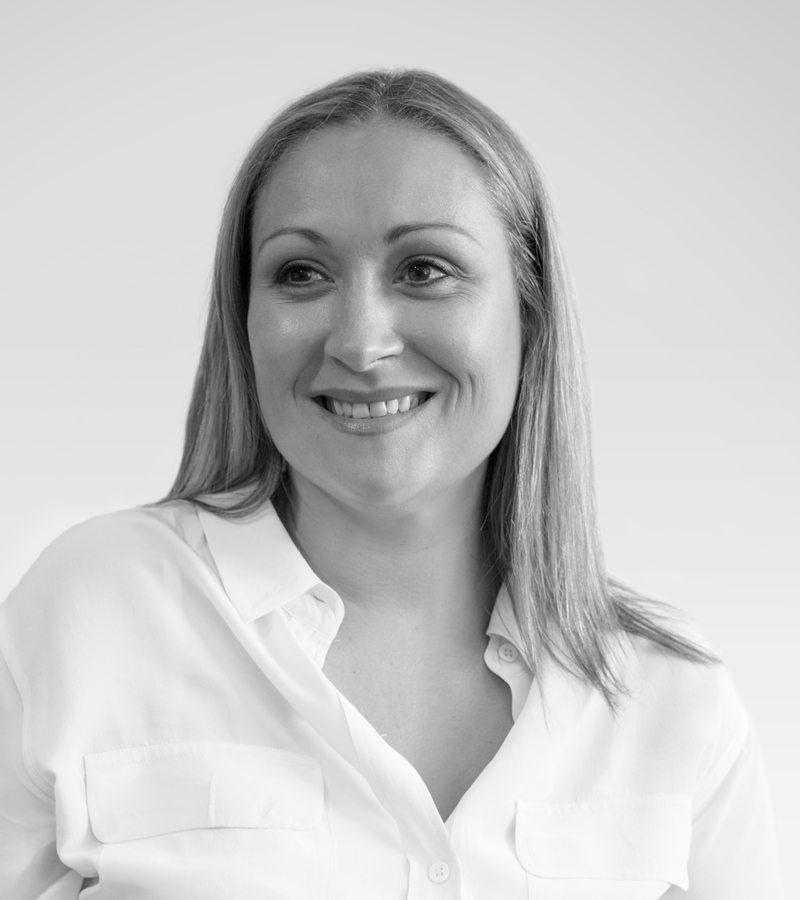 Team member Adele Te Wani Growth and Relationships Partner