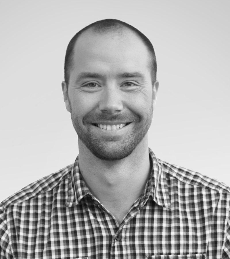 team member Dave Ridgley Creative Director
