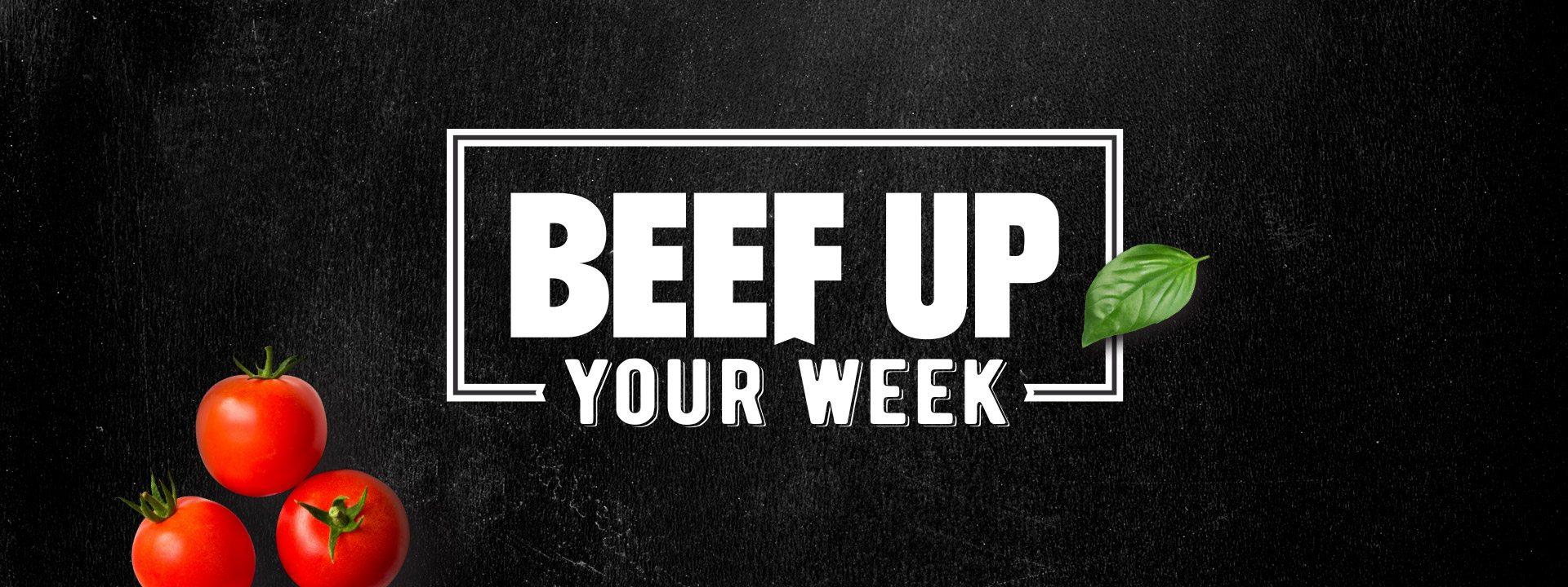 work MLA beef title