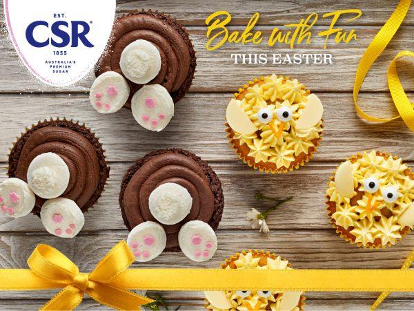 CSR Sugar Easter Campaign