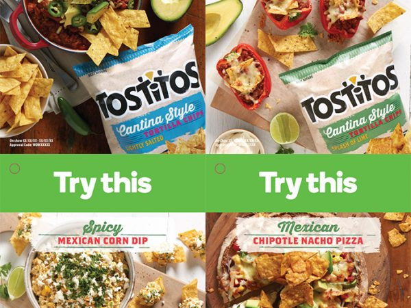 Tostitos Woolworths Mexican Recipes