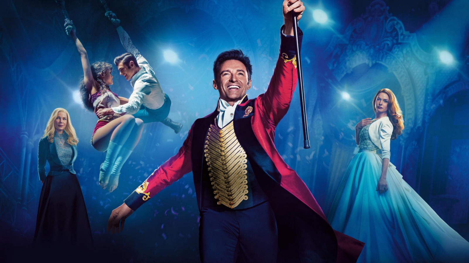 31st Panasonic Greatest Showman