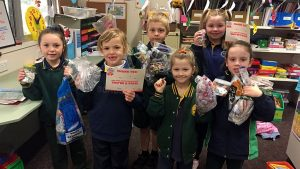 31st Wonder Recycling Rewards Horsham School