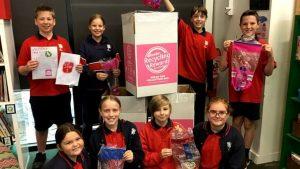 31st Wonder Recycling Rewards Newington School