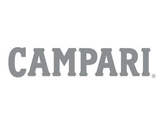 31st Campari logo