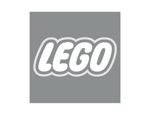 31st LEGO logo