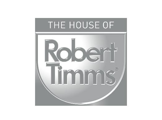 31st House of Robert Timms logo